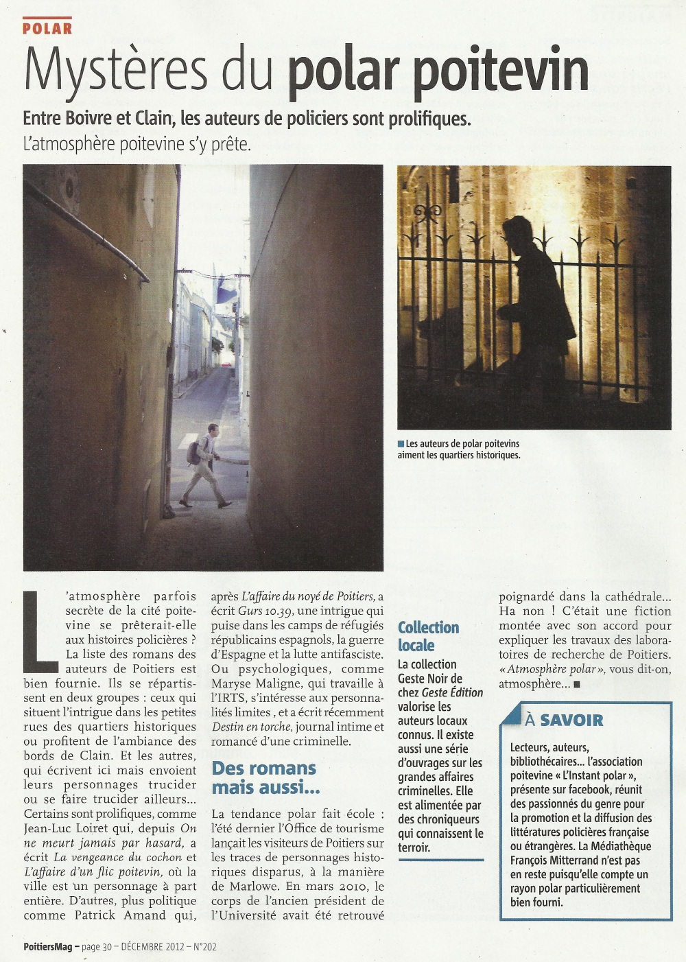 Poitiers Mag
